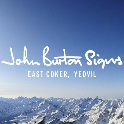 John Burton Signs